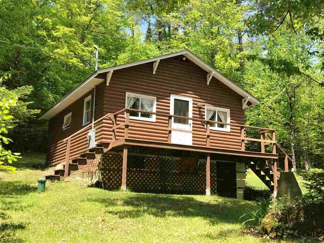 Cabin, Single Family - Sugar Hill, NH (photo 1)