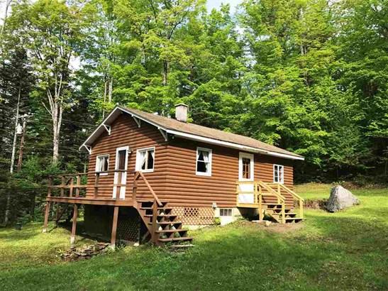 Cabin, Single Family - Sugar Hill, NH (photo 2)