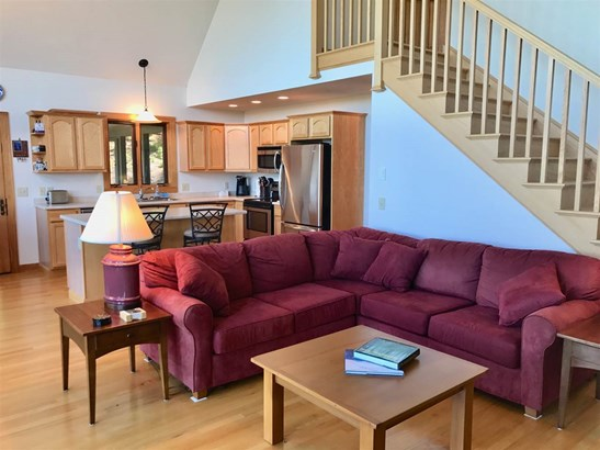 Contemporary,Multi-Level,Walkout Lower Level, Single Family - Campton, NH (photo 5)