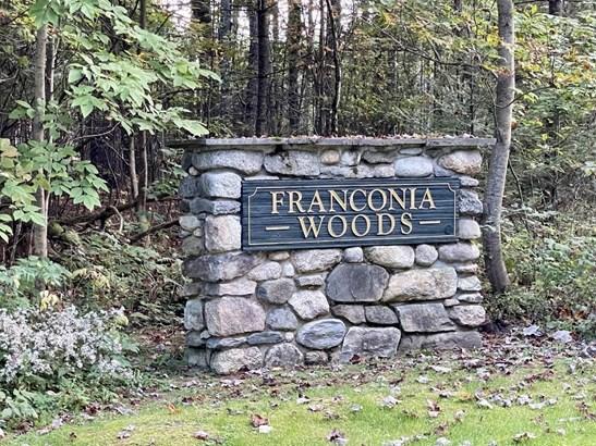 Land - Franconia, NH