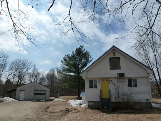 Mobile Home, Manuf/Mobile,Modified - Plymouth, NH (photo 1)