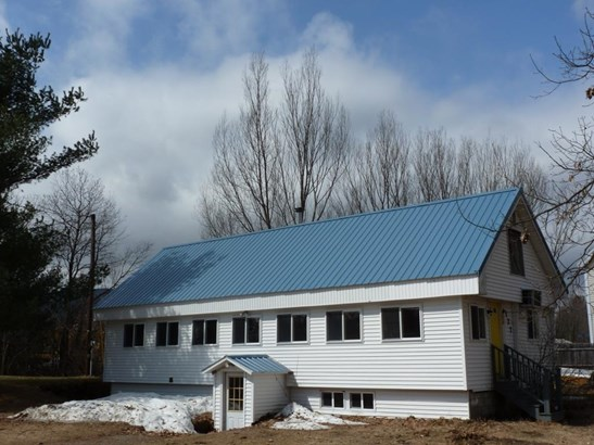 Mobile Home, Manuf/Mobile,Modified - Plymouth, NH (photo 2)