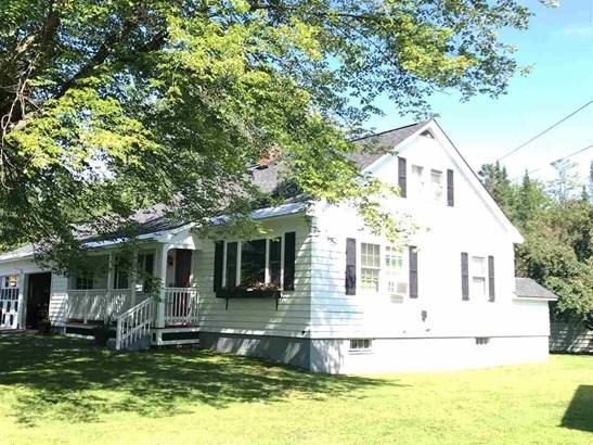 Cape, Single Family - Littleton, NH