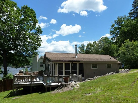 Condo, Cottage/Camp - Bristol, NH (photo 1)