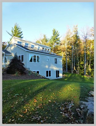 Contemporary,Modern Architecture, Single Family - Holderness, NH (photo 3)