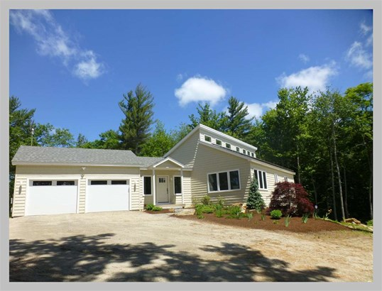 Contemporary,Modern Architecture, Single Family - Holderness, NH (photo 4)
