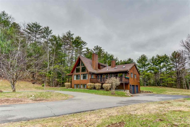Contemporary, Single Family - Sanbornton, NH (photo 2)