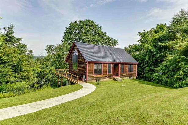 Cape,Contemporary, Single Family - Orford, NH (photo 1)