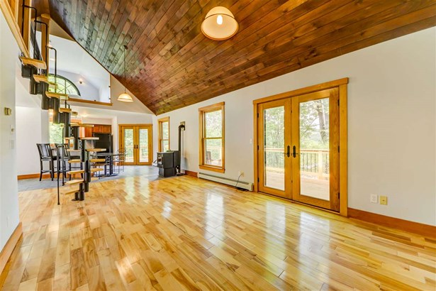 Cape,Contemporary, Single Family - Orford, NH (photo 4)