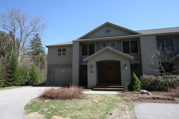 Condo, End Unit,Townhouse,Walkout Lower Level - Carroll, NH