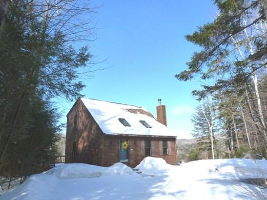 Contemporary,Saltbox, Single Family - Campton, NH (photo 1)