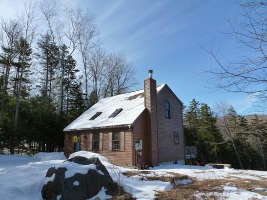 Contemporary,Saltbox, Single Family - Campton, NH (photo 2)