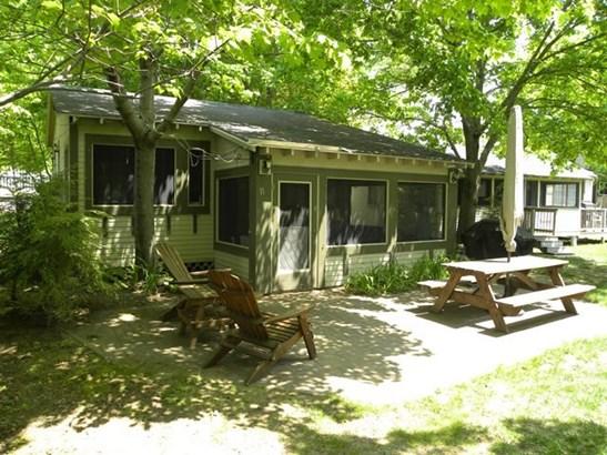 Cabin, Rec/Vac - Holderness, NH