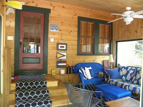 Cabin, Rec/Vac - Holderness, NH (photo 3)