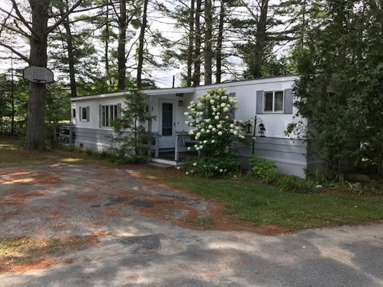 Mobile Home, Manuf/Mobile - Franconia, NH
