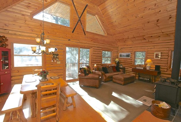 Log, Single Family - Carroll, NH (photo 5)