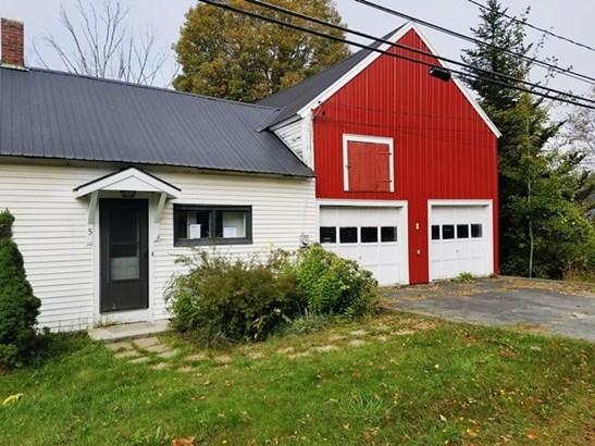 Cape,Farmhouse, Single Family - Haverhill, NH (photo 2)