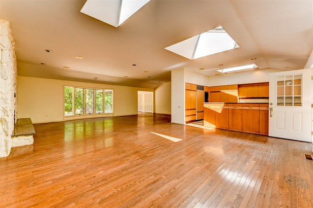 Contemporary,Walkout Lower Level, Single Family - Easton, NH (photo 5)