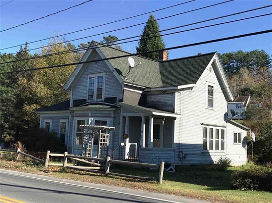 Cape, Single Family - Lisbon, NH (photo 1)