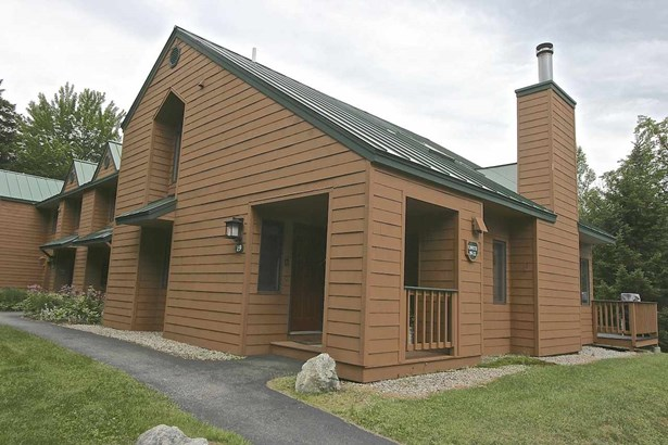 Condo, End Unit,Townhouse - Carroll, NH (photo 1)