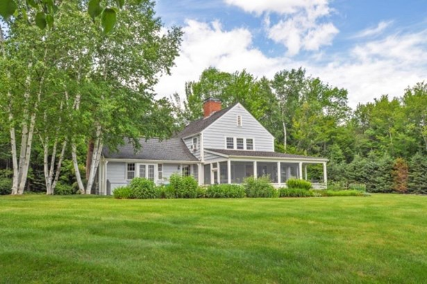 Colonial,Multi-Level, Single Family - Franconia, NH (photo 1)