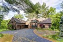 Contemporary,Ranch, Single Family - Thornton, NH (photo 1)