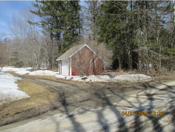 Cape, Single Family - Warren, NH (photo 3)