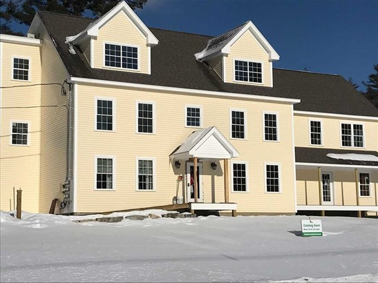 Apartment, Apartment Building,Farmhouse - Holderness, NH (photo 1)