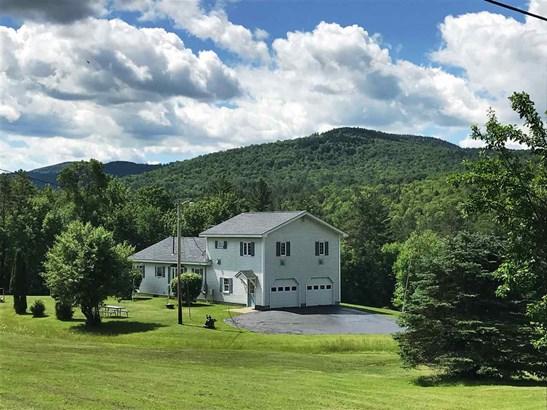 Raised Ranch, Single Family - Landaff, NH (photo 1)