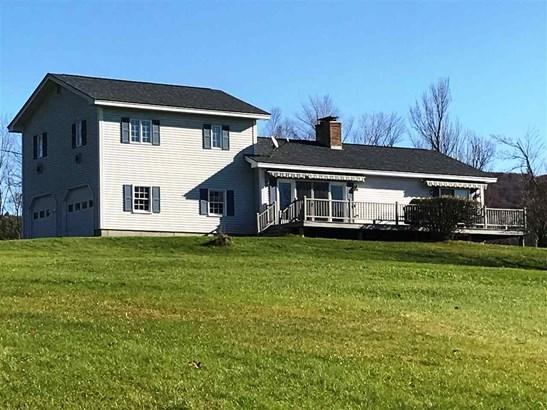 Raised Ranch, Single Family - Landaff, NH (photo 3)