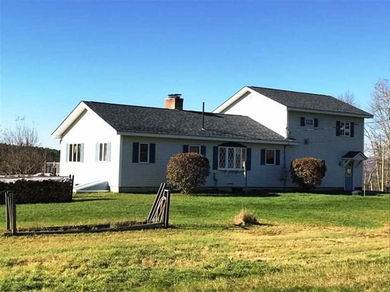Raised Ranch, Single Family - Landaff, NH (photo 4)