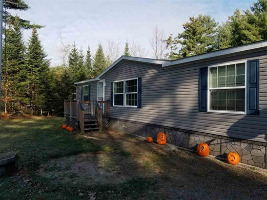 Single Family, Manuf/Mobile,Ranch - Haverhill, NH (photo 2)