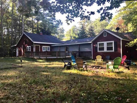 Ranch, Single Family - Ashland, NH (photo 2)