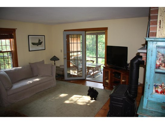 End Unit, Condo - Holderness, NH (photo 3)