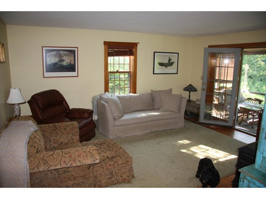 End Unit, Condo - Holderness, NH (photo 4)