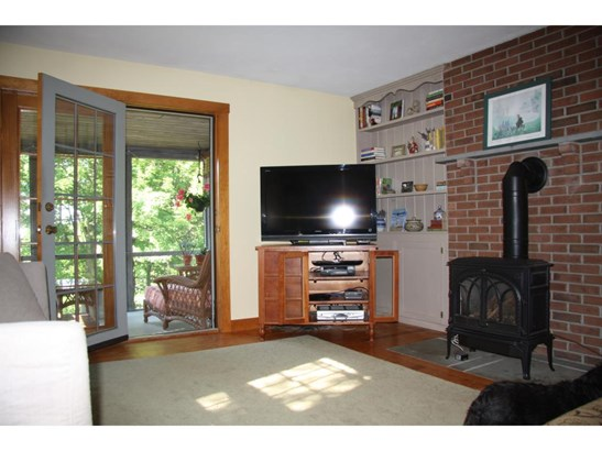 End Unit, Condo - Holderness, NH (photo 5)