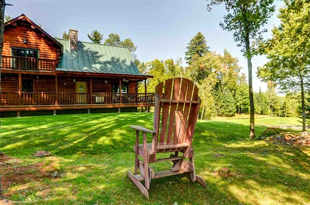 Log, Single Family - Whitefield, NH (photo 3)