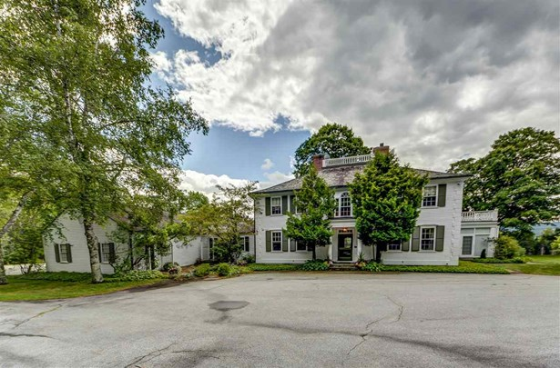Colonial, Single Family - Sugar Hill, NH (photo 1)