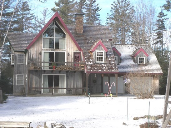 Chalet,Walkout Lower Level, Single Family - Franconia, NH (photo 1)