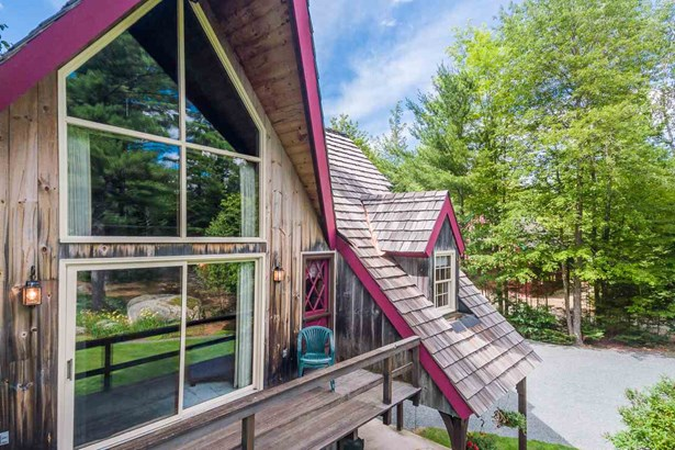 Chalet,Walkout Lower Level, Single Family - Franconia, NH (photo 5)