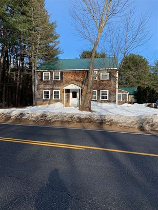 Colonial, Apartment - Rumney, NH