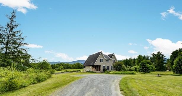 Contemporary, Single Family - Franconia, NH (photo 2)