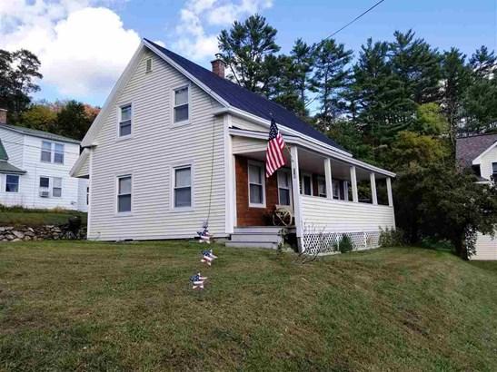 New Englander, Single Family - Littleton, NH