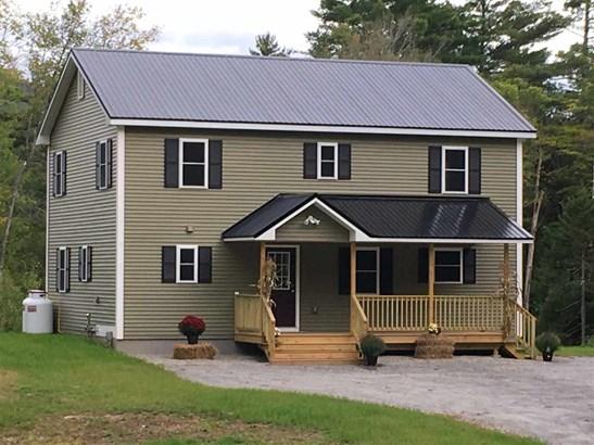 Colonial, Single Family - Groton, NH (photo 1)