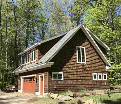 Single Family, Carriage - Holderness, NH (photo 1)