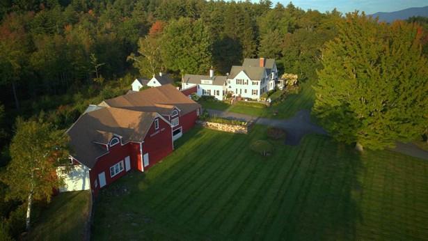 Farmhouse, Single Family - Sugar Hill, NH (photo 1)