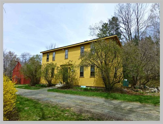 Colonial,Farmhouse, Single Family - Plymouth, NH (photo 1)
