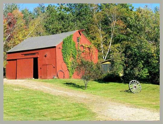 Colonial,Farmhouse, Single Family - Plymouth, NH (photo 3)