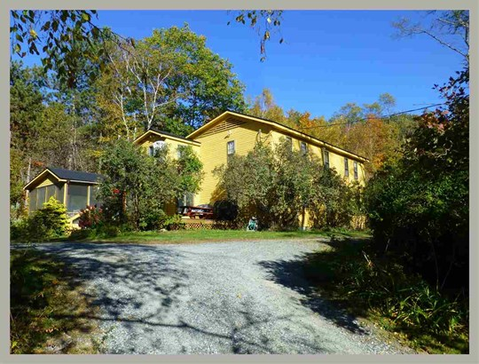 Colonial,Farmhouse, Single Family - Plymouth, NH (photo 5)