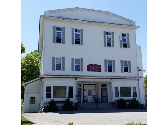 Multi-Family, Other - Campton, NH (photo 1)